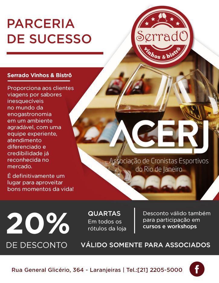 Serrado Vinhos & Bistrô