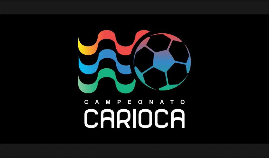 Credenciamento para a partida final do Campeonato Carioca
